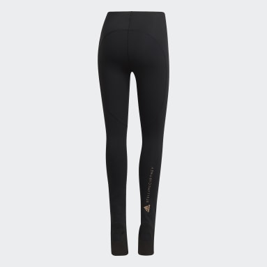 adidas by Stella McCartney TrueStrength Yoga Tights Svart