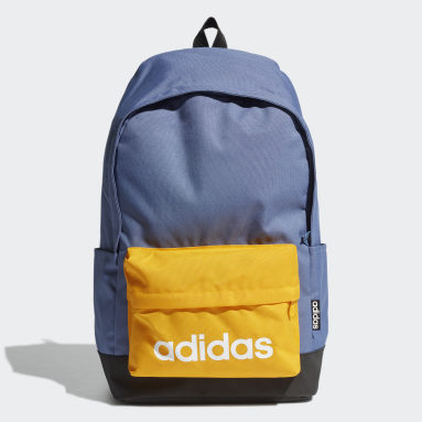 Sport Inspired Blue Classic Backpack Extra Large