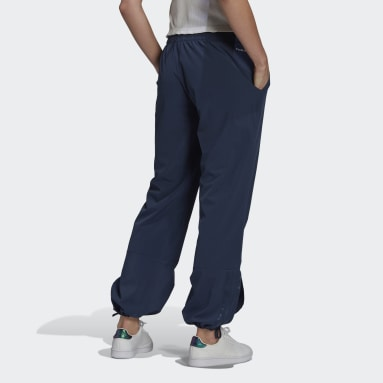 Pantalon Essentials AEROREADY Dance Bleu Femmes Sport Inspired