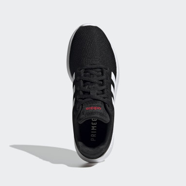 Children Essentials Black Lite Racer CLN 2.0 Shoes