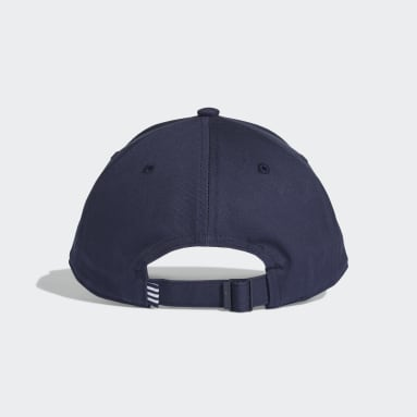 Gorra Trefoil Baseball (UNISEX) Azul Originals