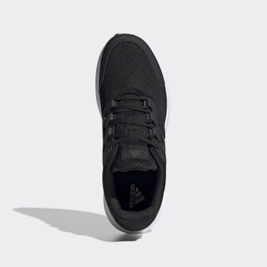 Zapatillas Galaxy 4 Negro Hombre Caminar