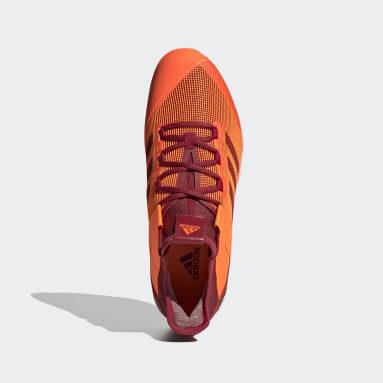 Herr Landhockey Orange Zone Dox Skor