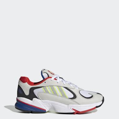 Originals Yung-1 Schuh Weiß