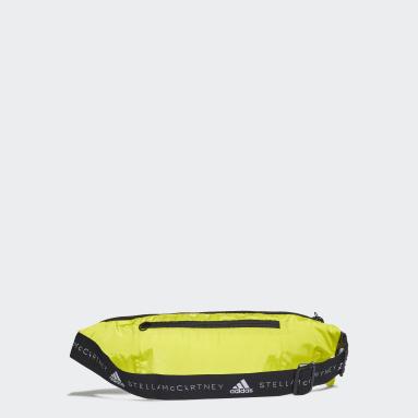 желтый Сумка на пояс adidas by Stella McCartney