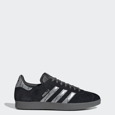Originals Sort Gazelle Darksaber sko