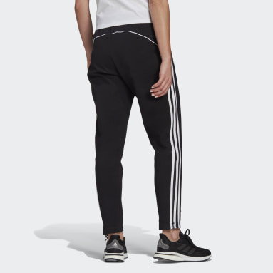 Women's Sportswear Black adidas Sportswear Colorblock Pants