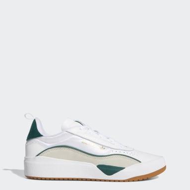 Men's Originals White Liberty Cup Shoes