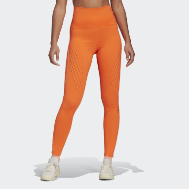 TRUEPURPOSE Tights Oransje