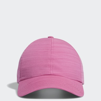 Casquette Crestable Heathered Rose Femmes Golf
