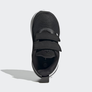 FortaRun Double Strap Running Shoes Czerń