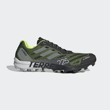 TERREX Zwart Terrex Speed SG Trail Running Schoenen