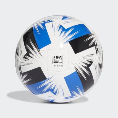 Pallone Tsubasa Pro Sala Bianco Calcio