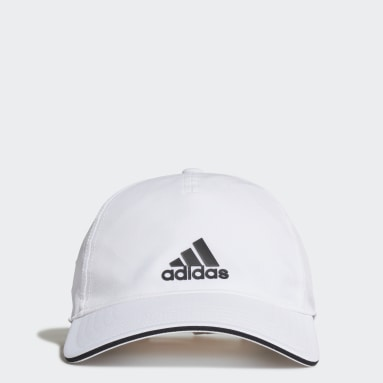 Field Hockey White AEROREADY Baseball Cap