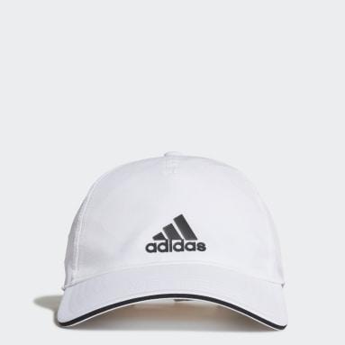 Training Beyaz AEROREADY Beyzbol Şapkası
