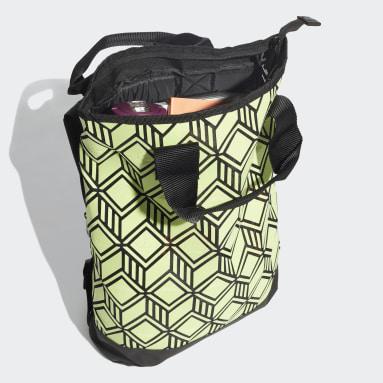 Women Originals Black Backpack