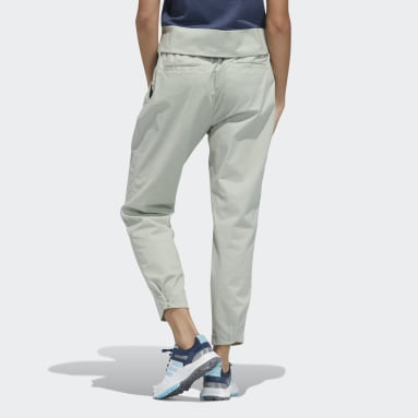 Women Golf Green Primegreen Pants