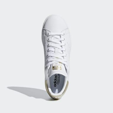 Chaussure Stan Smith Blanc Femmes Originals