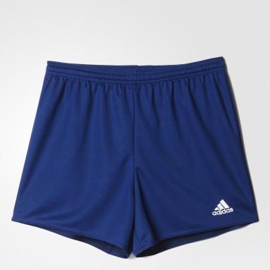 Ženy Fotbal modrá Šortky Parma 16