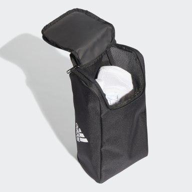 Bolsa para Calzado de Fútbol Tiro Primegreen Negro Fútbol