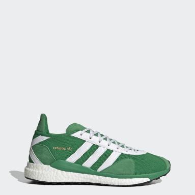 Originals Green Human Made Tokio Solar Shoes