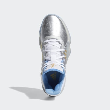 Men's Basketball Blue D.O.N. Issue #1 Shoes