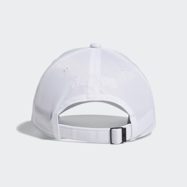 Women's Training White Lineage ID Hat
