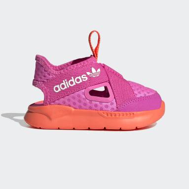 Børn Originals Pink 360 sandaler