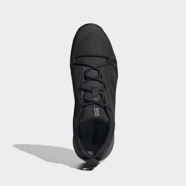 Men TERREX Black Terrex Skychaser LT GORE-TEX Hiking Shoes