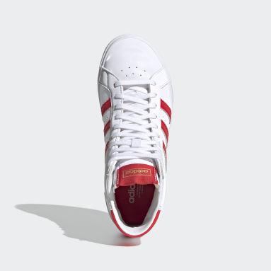 Sapatos Basket Profi Branco Criança Originals