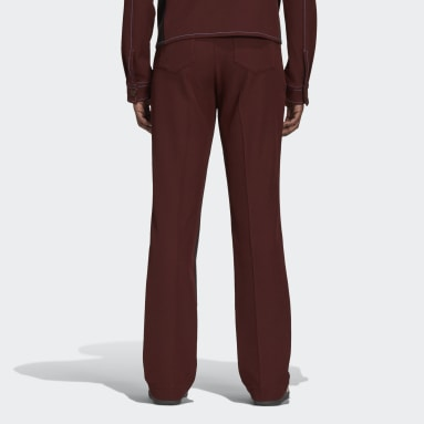 Men Originals Brown Wales Bonner Rock Pants