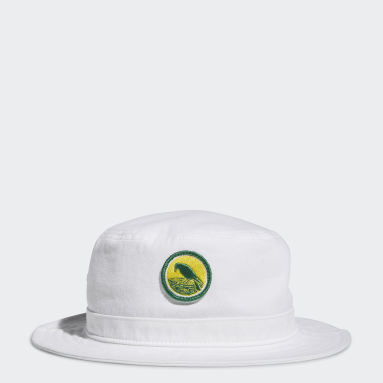 Golf White Limited Edition Bucket Hat