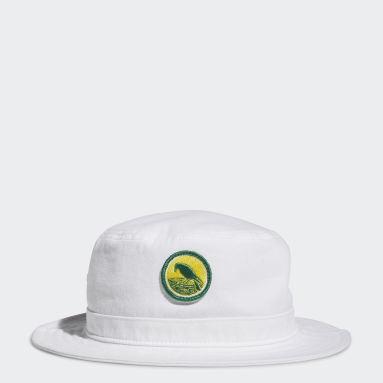 Golf White Limited Edition Bucket Hat