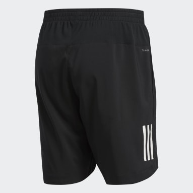 Men's Running Black Own the Run Shorts