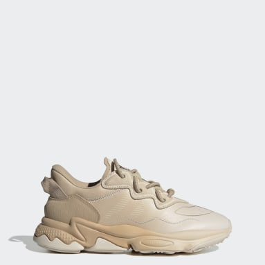Women Originals Beige OZWEEGO OZWG Shoes