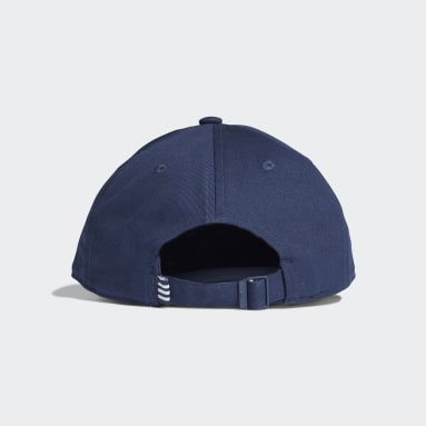 Jockey Trifolio Baseball (UNISEX) Azul Originals