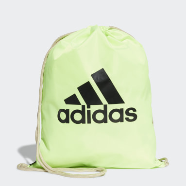 Bolsa Gym (UNISEX) Verde Training