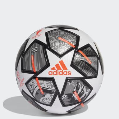 Futbal biela Lopta Finale 21 20th Anniversary UCL League