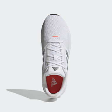 ผู้ชาย วิ่ง สีขาว รองเท้า Run Falcon 2.0