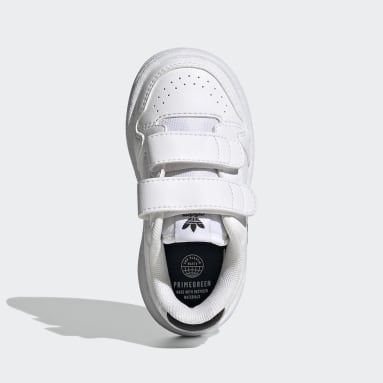 Infant Originals White NY 90 Shoes