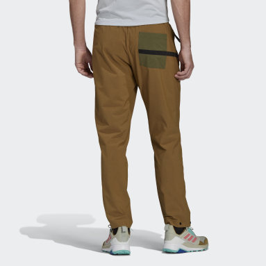 Men's TERREX Green Terrex Liteflex Hiking Pants