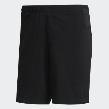 Men TERREX Black Terrex Trail Shorts