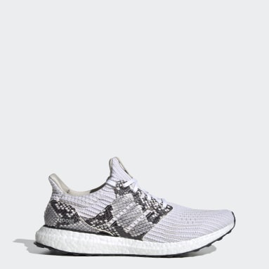 Running Multi Ultraboost DNA Python Shoes