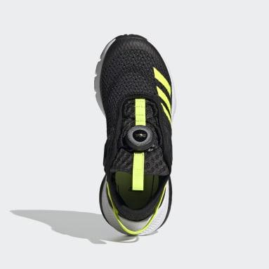 Scarpe ActiveFlex Boa Nero Bambini Fitness & Training