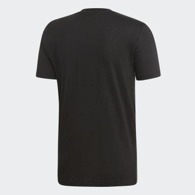 Men Sportswear Black Celebrate the 90s Tee