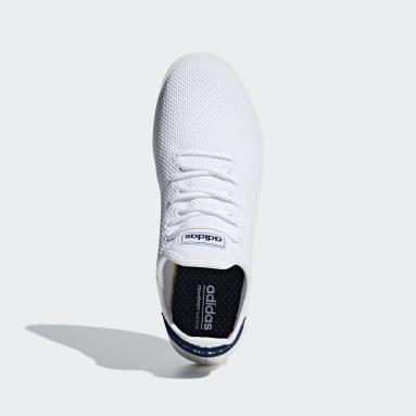 Zapatillas Court Adapt Blanco Hombre Diseño Deportivo