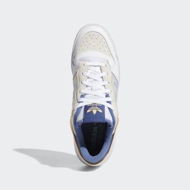 FORUM LOW TT Branco Originals