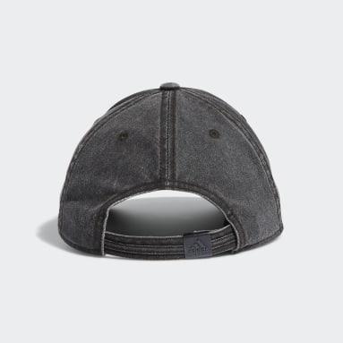 Men's Baseball Black Estate Hat