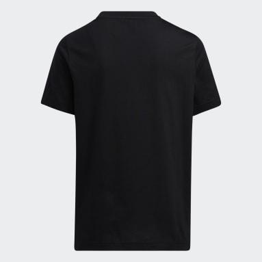 Camiseta Young Creators Harden Avatar Graphic Negro Niño Baloncesto