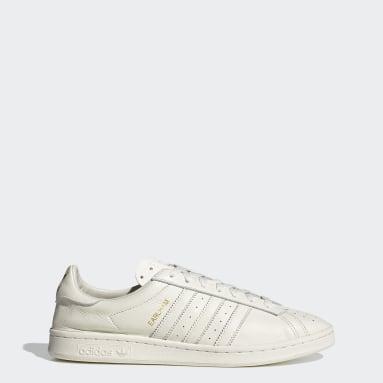 Originals White Earlham Shoes